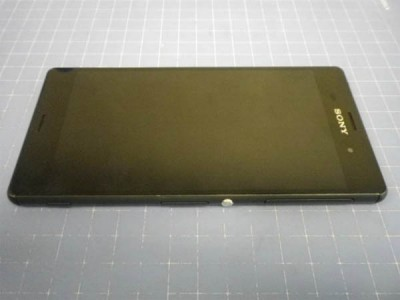 Bocoran Gambar 'Luar-Dalam' Sony Xperia Z3