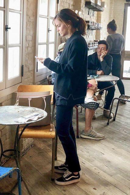 50 Unseen Emma Watson Photos 2020