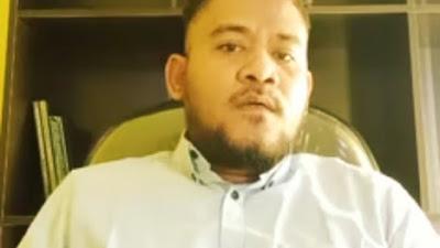 Perspektif Hukum Kebijakan Bupati Lombok Timur Soal Plt Direktur RSUD Selong