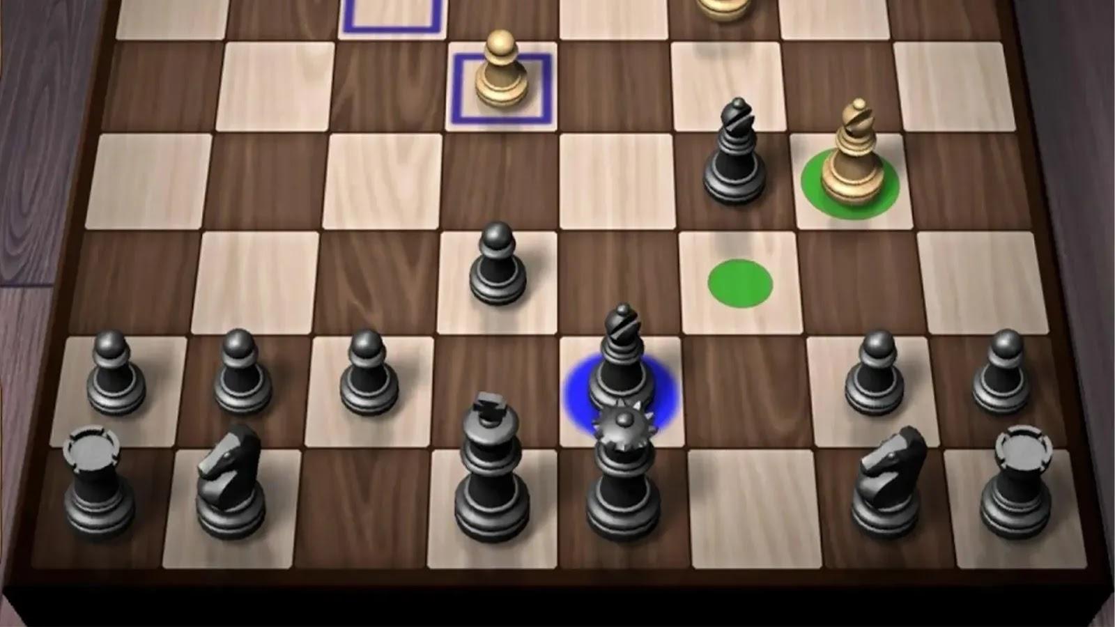 أفضل 10 ألعاب شطرنج للأندرويد