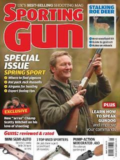 Sporting Gun Edisi Mei 2015