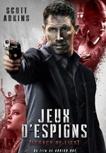 Jeux d'espions (2021) streaming
