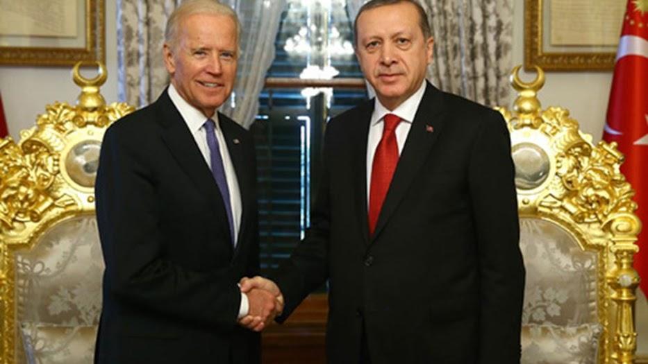 Πώς θα επηρεάσει τις σχέσεις Τουρκίας-Ισραήλ ο Μπάιντεν;
