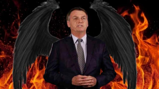 Supremo corta as asas mortíferas de Jair Bolsonaro