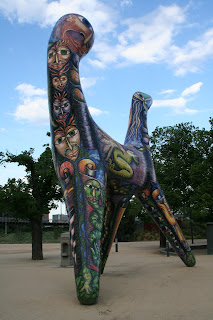 Resultado de imagen para arte fuera de los museos