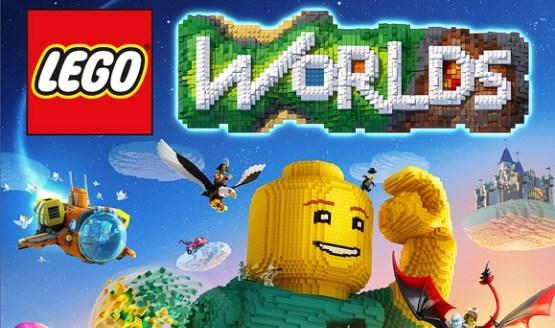 Lego Worlds Full Türkçe indir - Full DLC (Re-Pack)