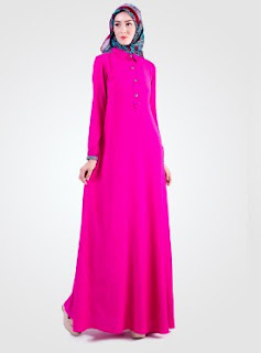 Model Busana Muslim Shafira Desain Terbaru Limited Edition