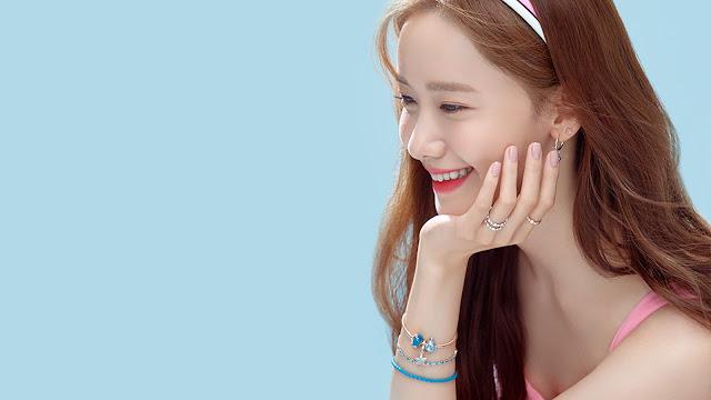 SNSD YoonA for Pandora