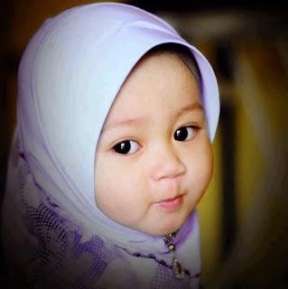 Doa untuk Meredakan Tangisan Anak