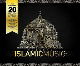 The Best Of Islamic Music Vol. 02 - Gratis File MP3