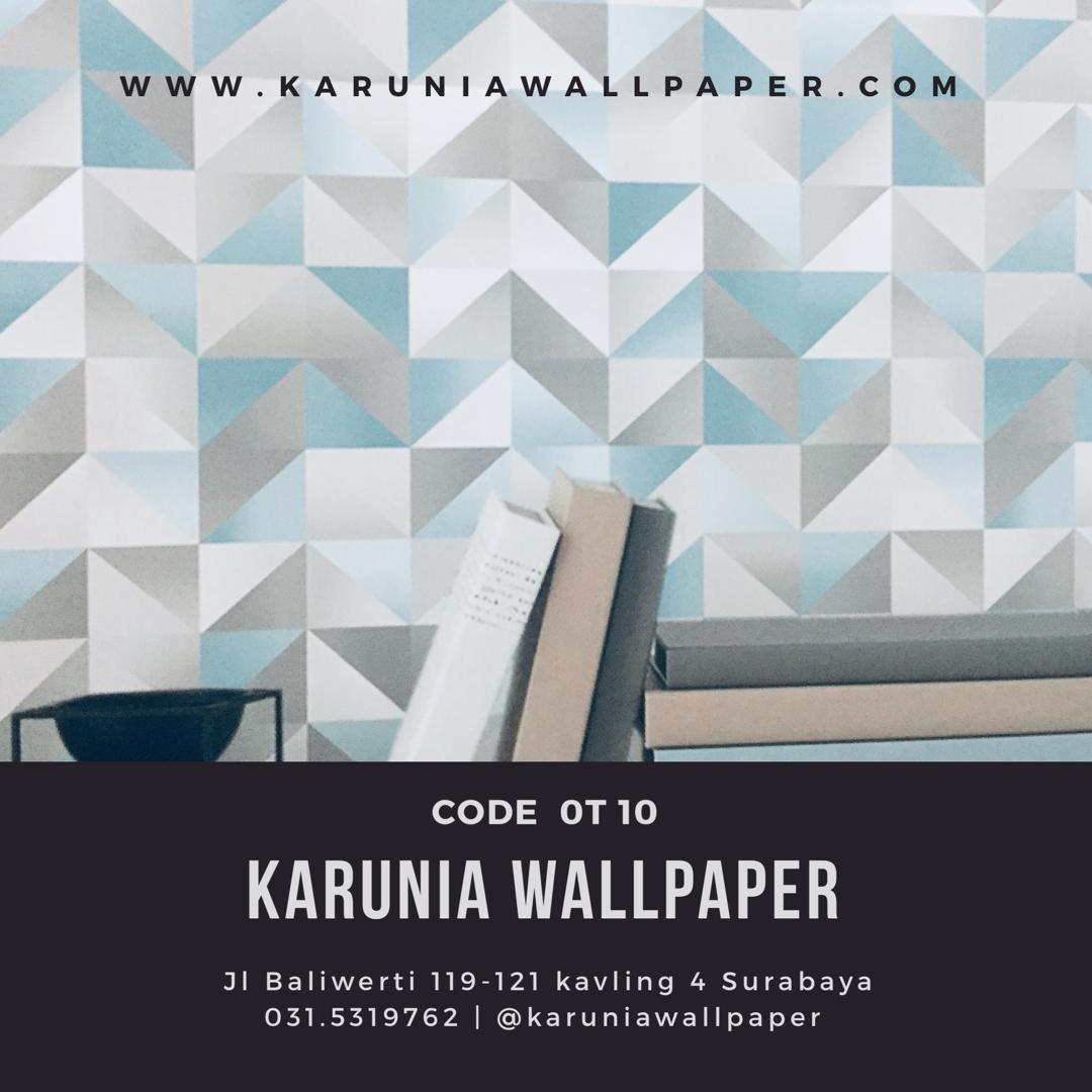 jual wallpaper dinding modern