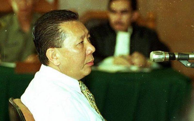 Sidang PK 20 Juli, Jaksa Bakal Tangkap Djoko Tjandra