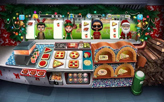 Food Truck Chef Apk Mod