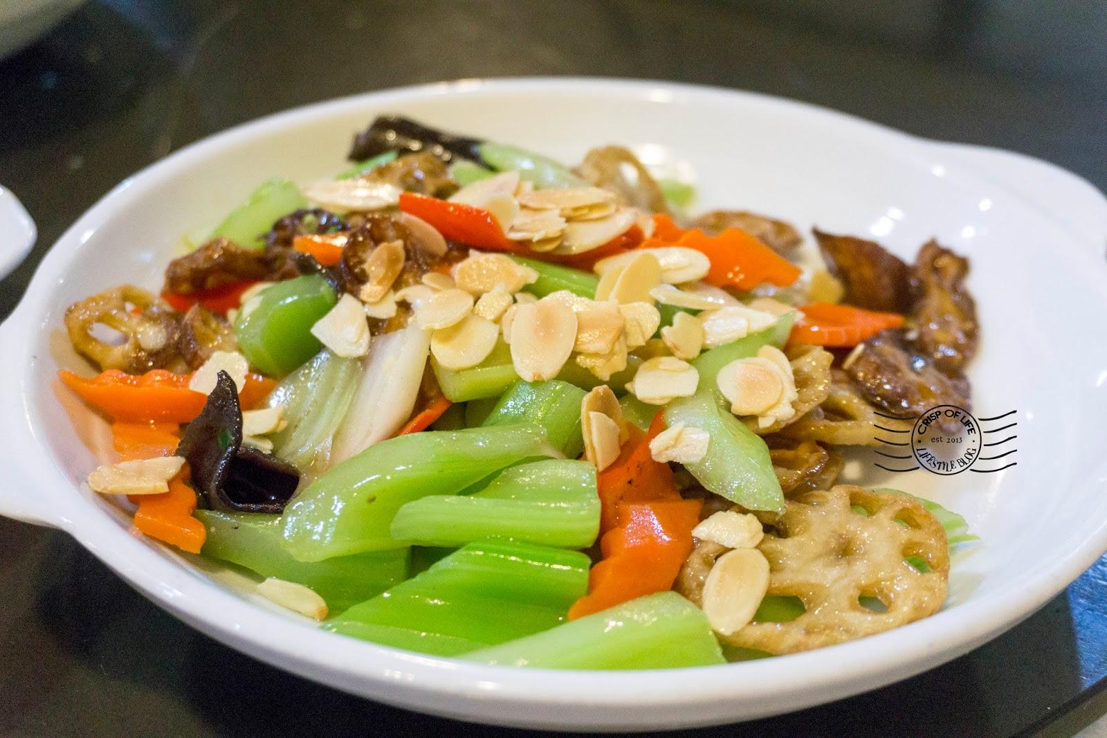 Foong Yean Cantonese Restaurant 方源粤菜餐厅 @ Bayan Baru, Penang