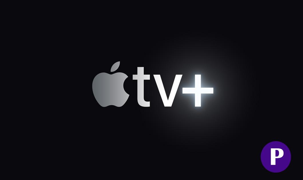 Apple TV+ (Pllano Geral)