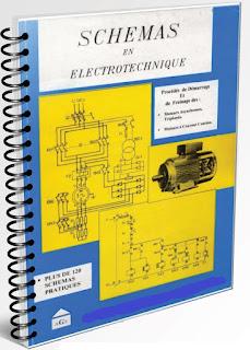 Schémas en électrotechniue PDF