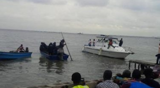 boat accident 3rd mainland bridge