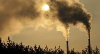 Faktor Perubahan Iklim