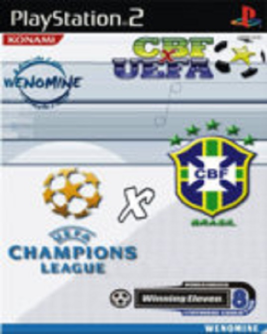 cbf vs uefa ps2