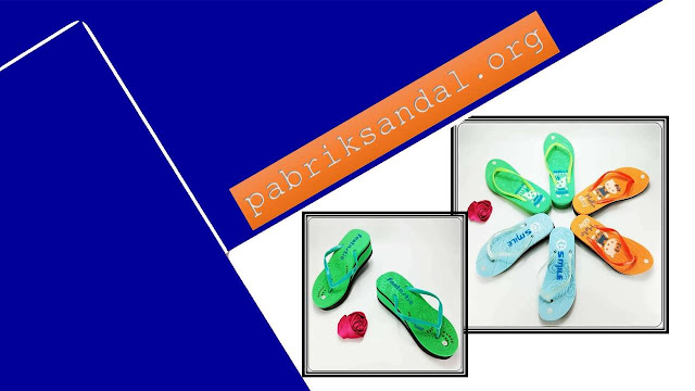 Sandal Termurah Se- DUNIA    Wedges Sandal Pres Jely BJG