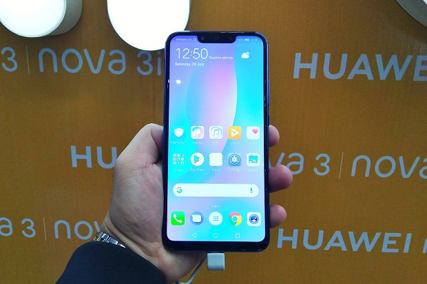 Huawei Nova 3i debuts in the Philippines: Specs, Price