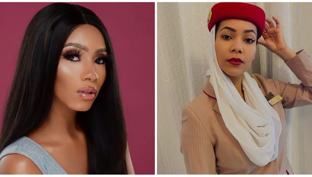 We are sorry, we can't support you – Mercy Eke's fans reject her favourite BBNaija housemate, Maria