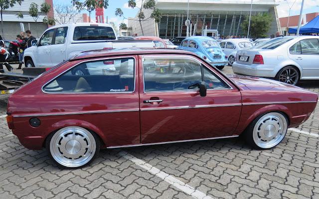 Volkswagen Gol AP 600