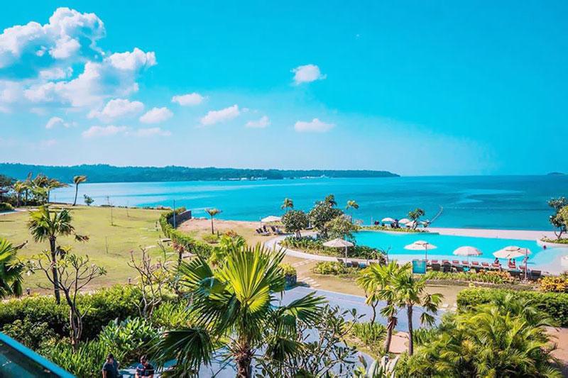 ACEA Subic Bay Resort in Zambales