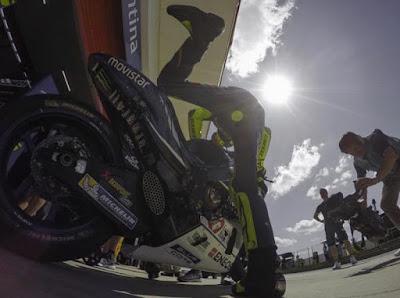Jelang Race, RD Ubah Protokol Balap MotoGP Argentina 2016
