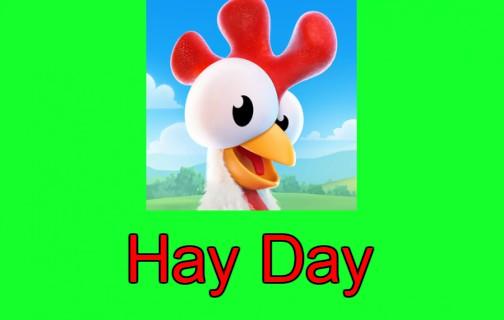 تحميل لعبة هاي داي hay day