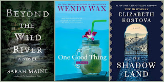 12 Books to Read in April