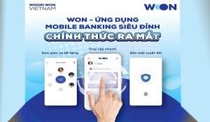 Wooribank Internet banking – Hướng Dẫn Sử Dụng