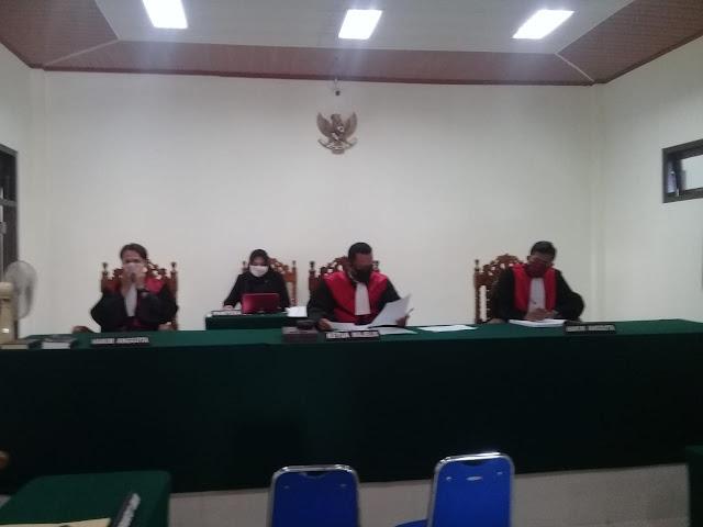 Aneh. PT Aljabri Buana Citra (ABC) Digugat Rp27M, Kok Malah Balik Menggugat...