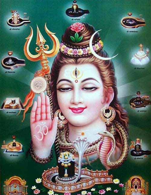 Shiva Pradosh Vrat Calendar and Fasting Dates in 2019