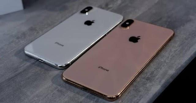 5 Daftar Smartphone iPhone RAM 4 GB Beserta Harganya