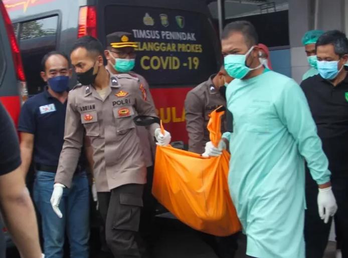 KRONOLOGI Kebakaran di Penjara Tangerang Indonesia, Teriakan Mendengar Identiti Mangsa Terbakar
