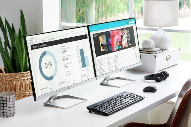 Macam-Macam Perangkat Peripheral Komputer dan Fungsinya