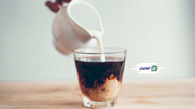 ما الفرق بين القهوة الباردة و القهوة المثلجة ؟