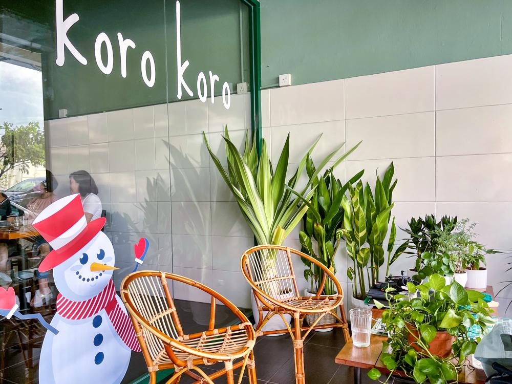 Koro Koro Cafe, Subang Jaya