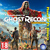 TOM CLANCY'S GHOST RECON: WILDLANDS PC GAME DOWNLOAD