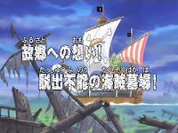 One Piece Episode 141