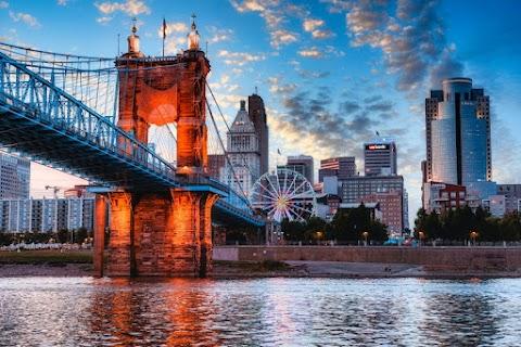 Top 5 Sites To See While Visiting Cincinnati