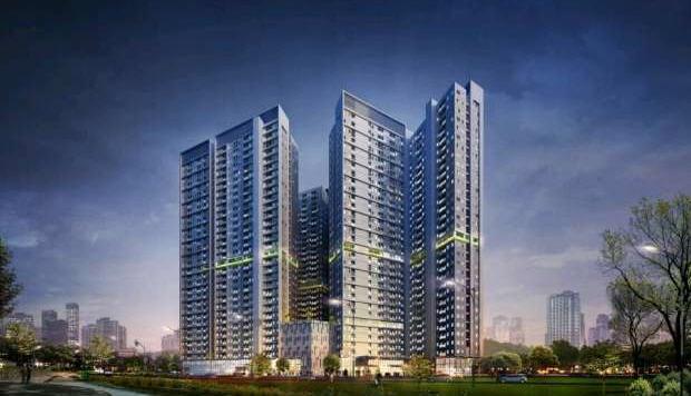 Apartemen Urban Sky