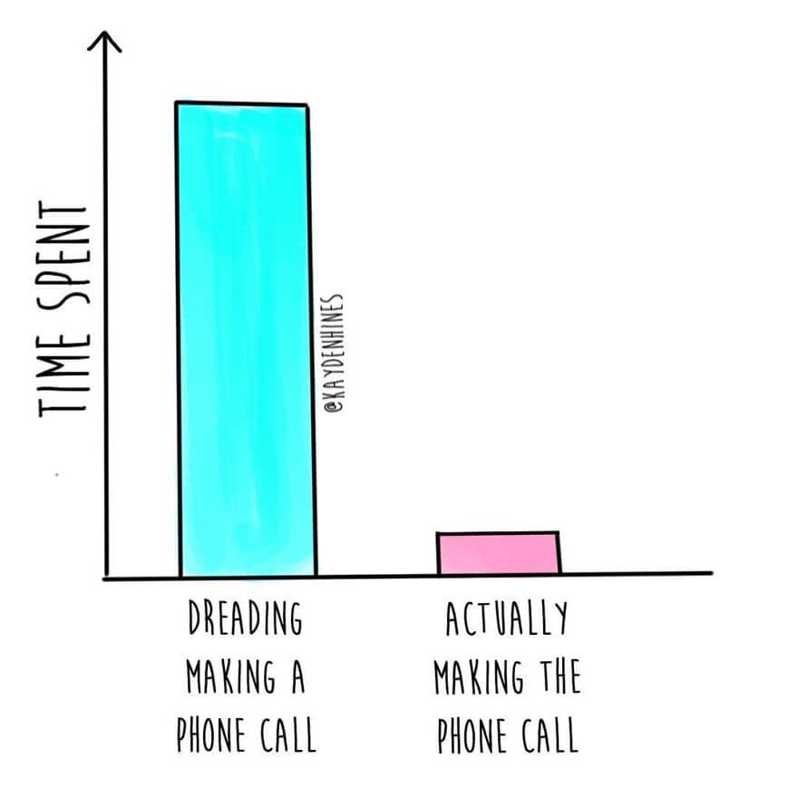 30 Sarcastic Illustrations Depict The Real Problems Of Adult Life