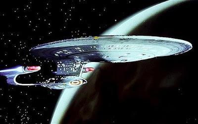 Konsep Jubah Penghilang Pesawat Star Trek Ditemukan