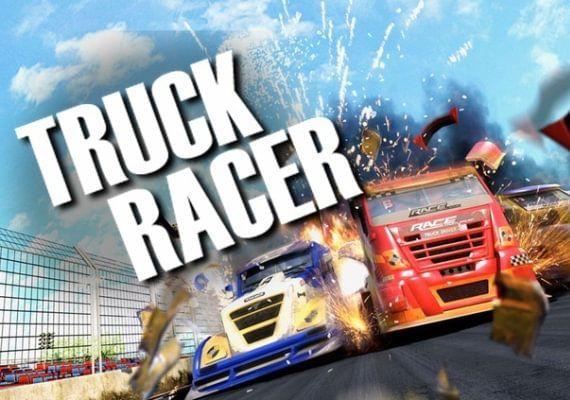 Free download game Truck Racer