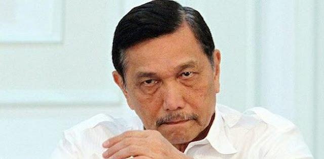 Menko Luhut Takut Rizal Ramli Bombardir Mazhab Ekonomi Neoliberal