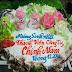 Sinh nhật tháng 12 của thành viên công ty Chính Nam