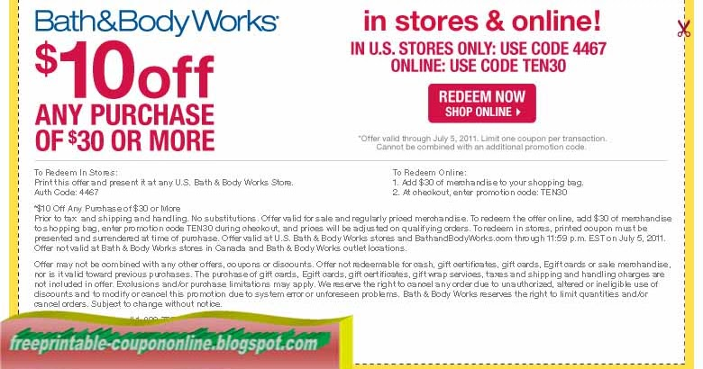 bath body works coupon rh woutersrealty com