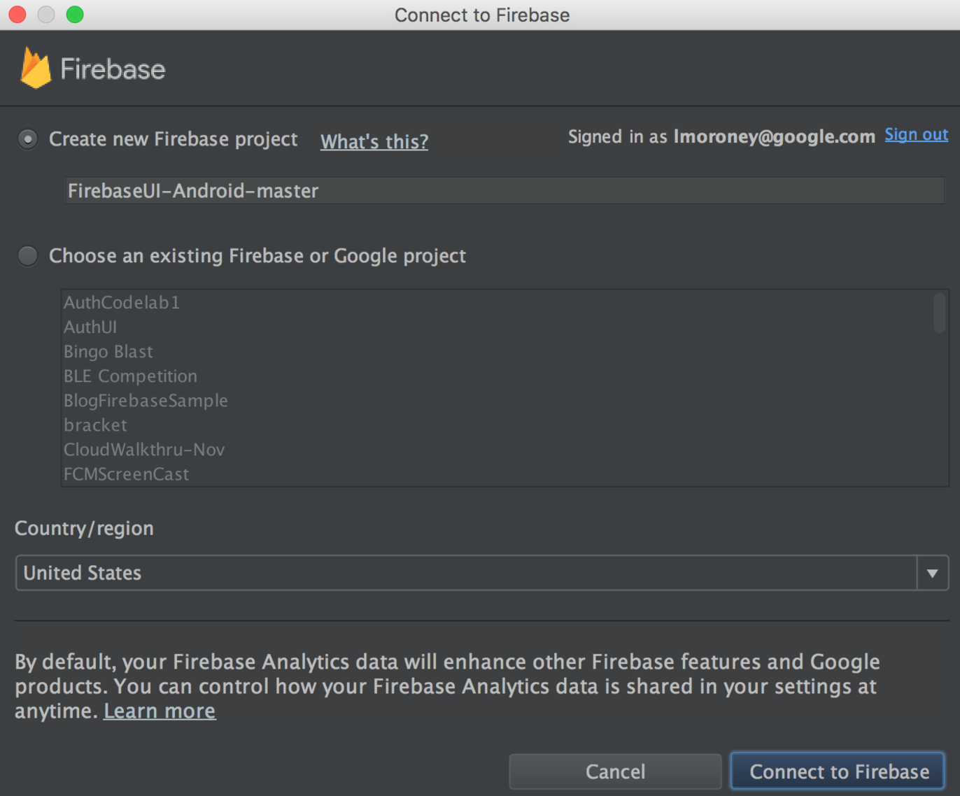 The Firebase Blog: Complex Sign-in user flows made easy on